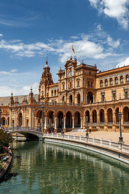 Андалусия. Тур в стиле фламенко