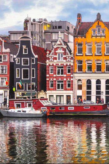 Путешествие в золотой век голландской живописи