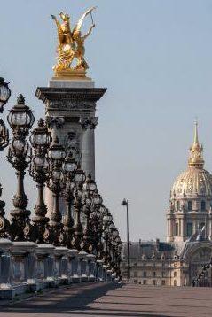 Париж. Император Наполеон I